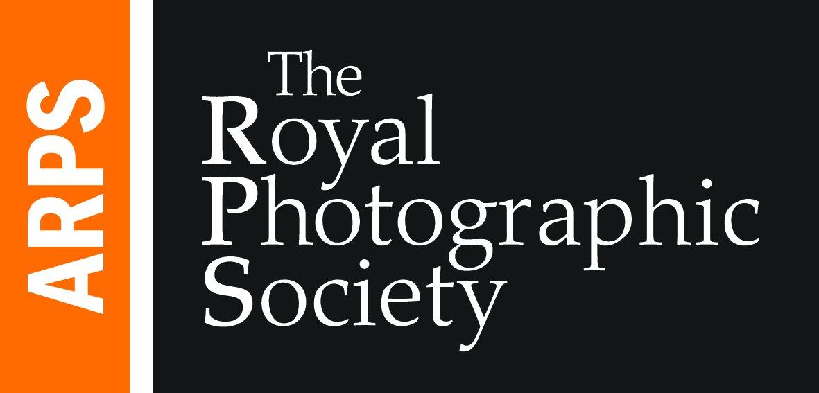Associate of the Royal Photographic Society